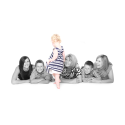 Family Photographer Leicester