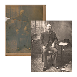 Photo restoration leicester