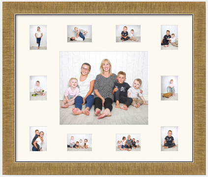 Family Photo Session Leicester